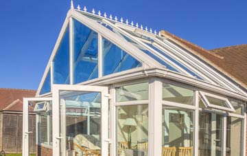 conservatory roof insulation costs Blackhall Mill