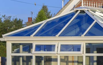 professional Blackhall Mill conservatory insulation