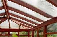 Blackhall Mill conservatory roofing insulation